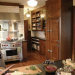 Kitchen Designs With Pantry