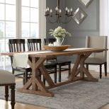 Lark Manor Abbey Dining Table Reviews Wayfair