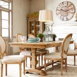Light Airy Looks With Natural Tones And Textures Are Trending This