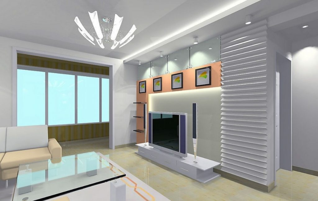 Lighting Ideas For Living Room With No Ceiling Light