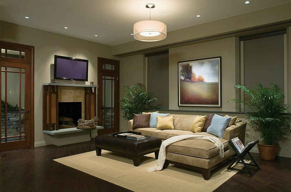 Lighting Ideas For Living Room With No Ceiling Light Stunning Flush