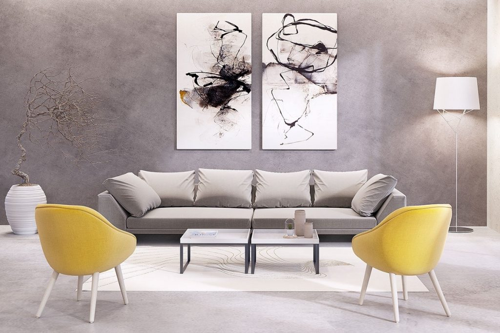 Living Room Art Large Wall For Rooms Ideas Inspiration