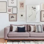 Living Room Wall Art Ideas