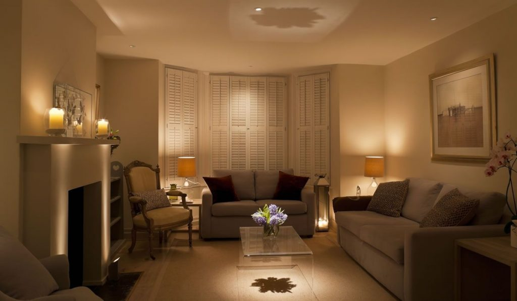 Living Room Lighting Design John Cullen Lighting Home Sweet Home