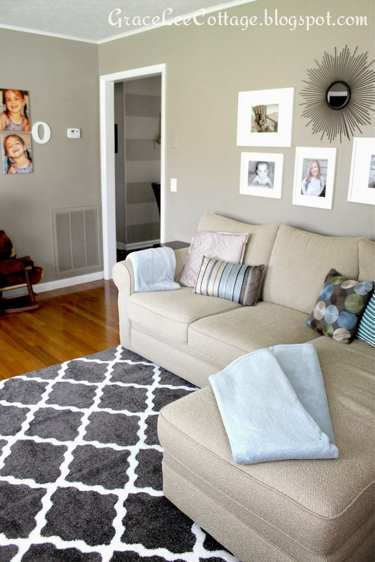 Living Room Rug Ideas Androidtak