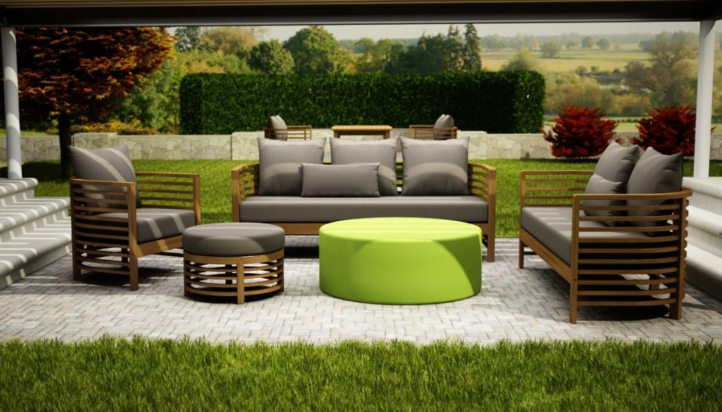 Luxury Outdoor Furniture Decorating Tips For Patios Outdoor Trends