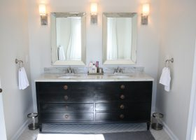 Bathroom Vanities Restoration Hardware