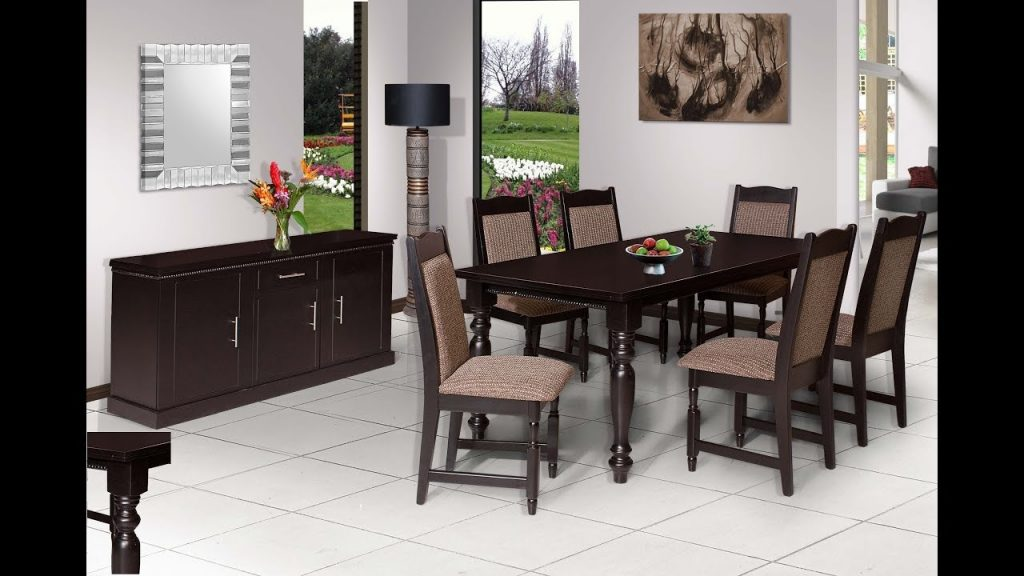 Modern Dining Room Decorating Ideas 2019 Youtube