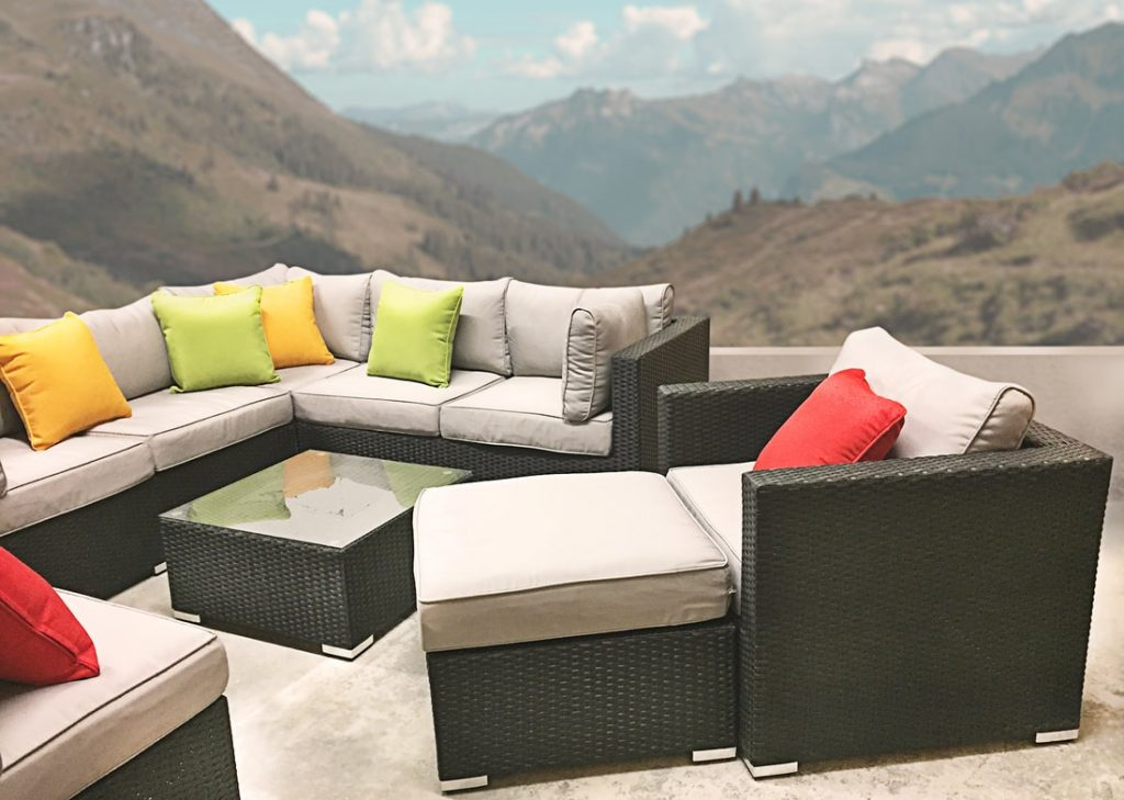 Modern Outdoor Furniture Modern Furniture And Industrial Furniture