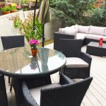 Outdoor Furniture Upscale