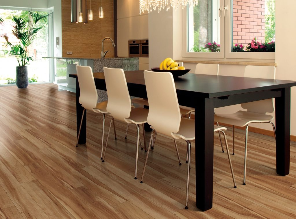 Most Popular Dining Room Flooring Ideas Glamspaces