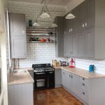 Kitchen B&Q Cabinets