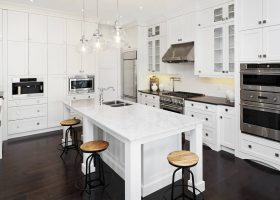 Kitchen Designs Calgary