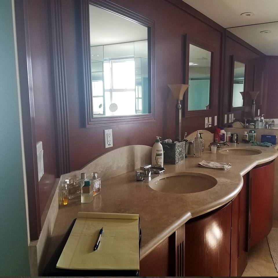 New Bathroomkitchen Remodel Ft Lauderdale Fl Ediss Construction
