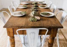 Dining Room Chairs Farmhouse
