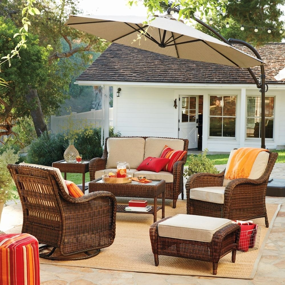 Outdoor Furniture Kohls Layjao