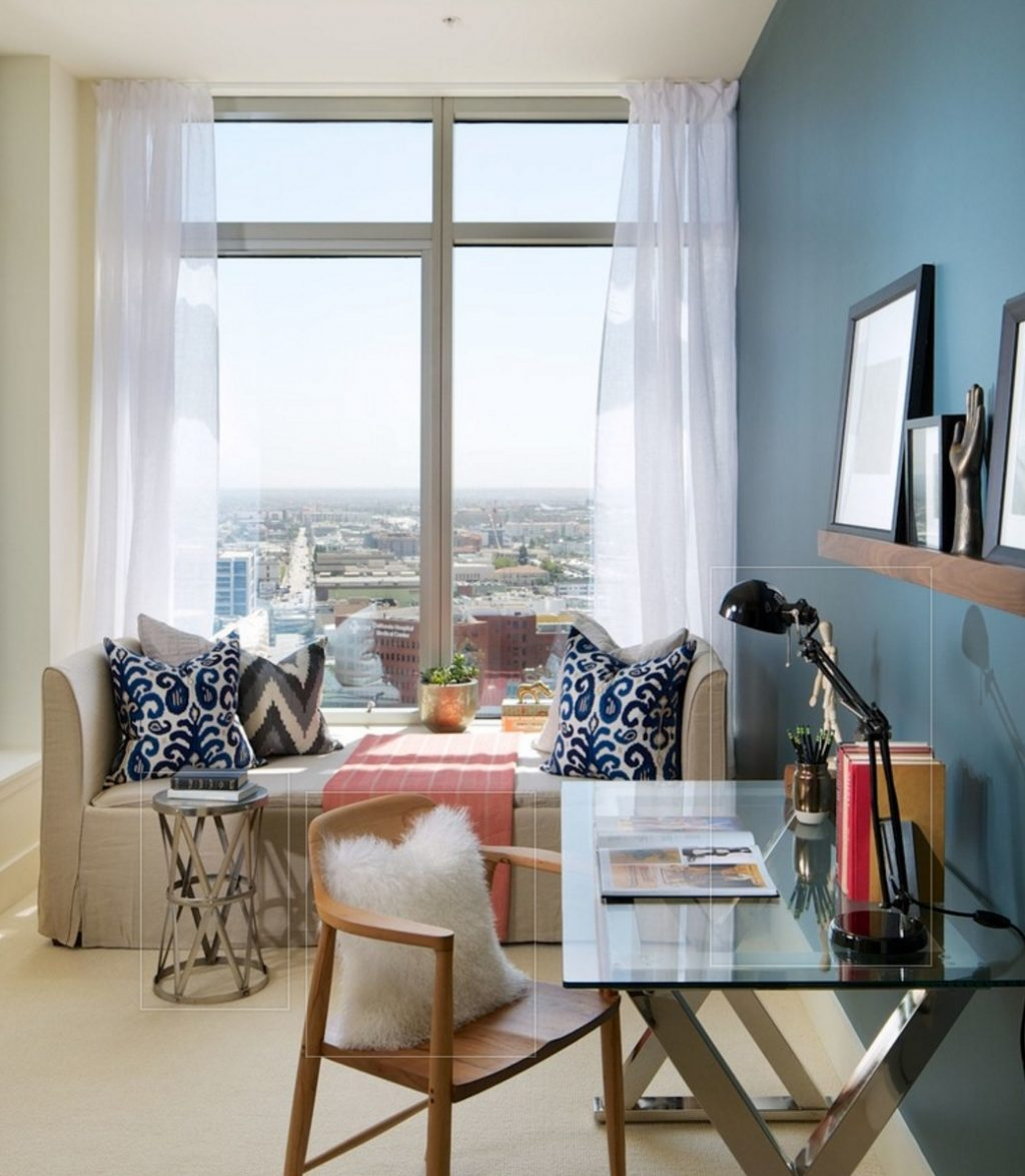 Officeguest Room Combo Phoenix Apartment Pinterest Office