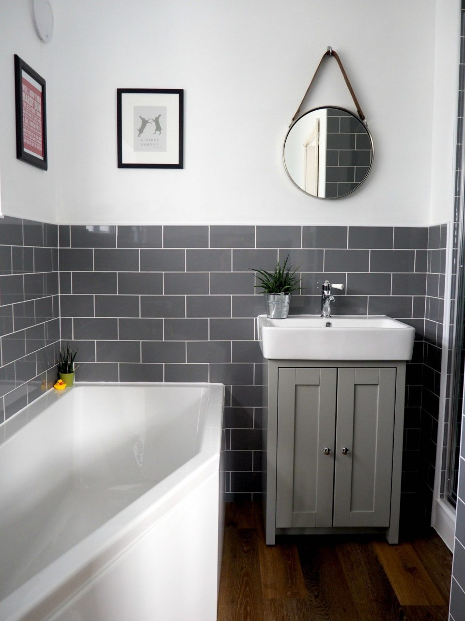 Our New Bathroom Renovation Bathroom Beauties Pinterest