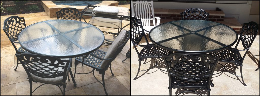 Outdoor Furniture Repair Restoration Raleigh Nc Mumford