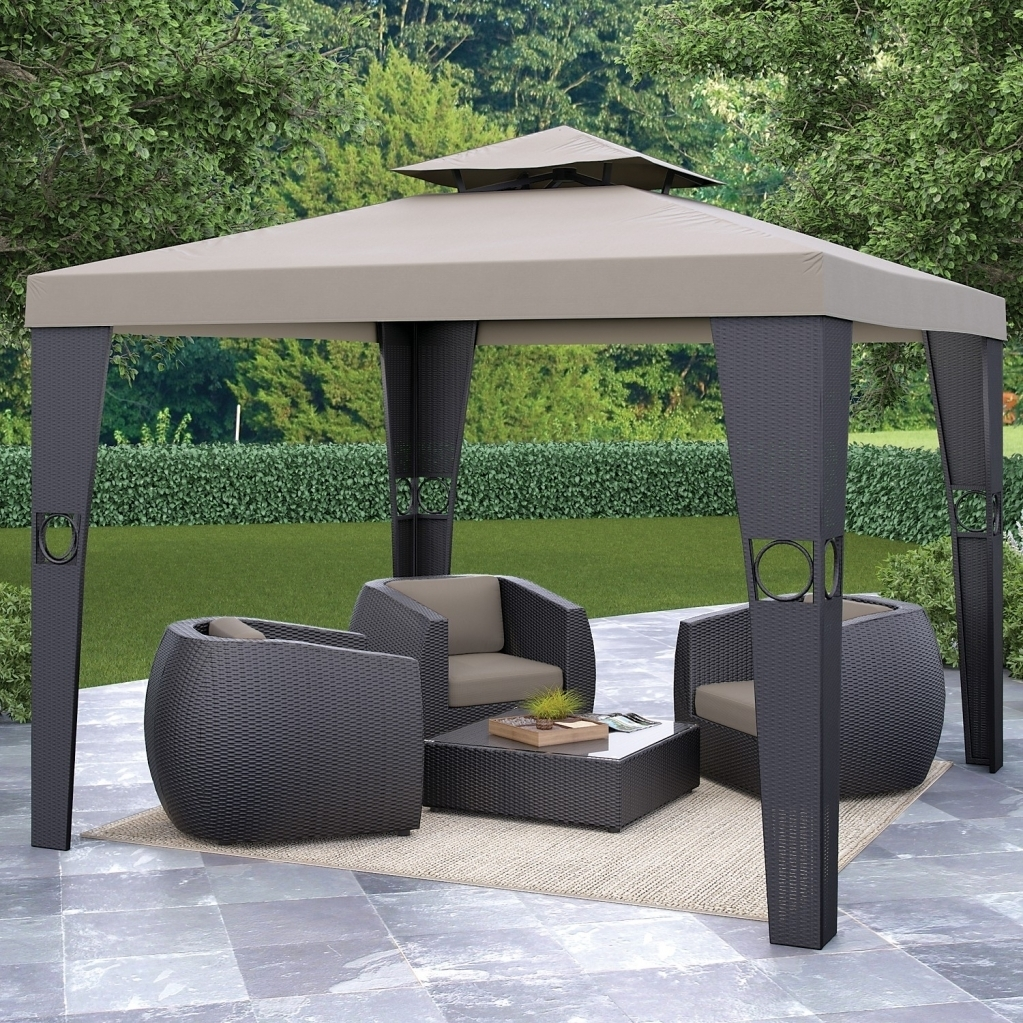 Outdoor Furniture Warehouse Portable Gazebo Create Fort Patio Yelp