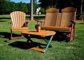 Outdoor Furniture In Wilmington Nc