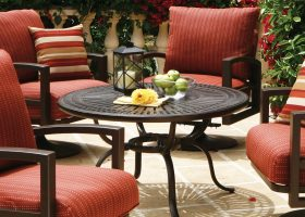 Outdoor Furniture Tropitone