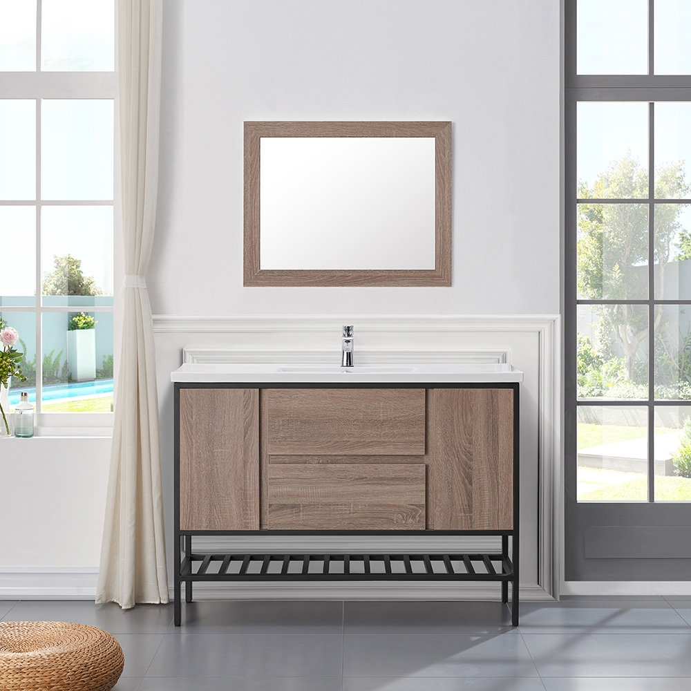 Ove Decors Memphis 48 Single Bathroom Vanity Set Wayfair