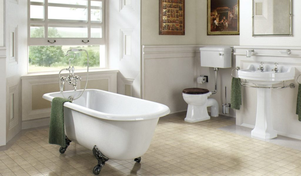 Oxford Bathroom Suite Bathroom Ideas Victorian Plumbing Uk