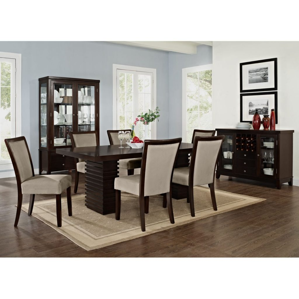 Paragon Tango Ii 7 Pc Dining Room Value City Furniture For The