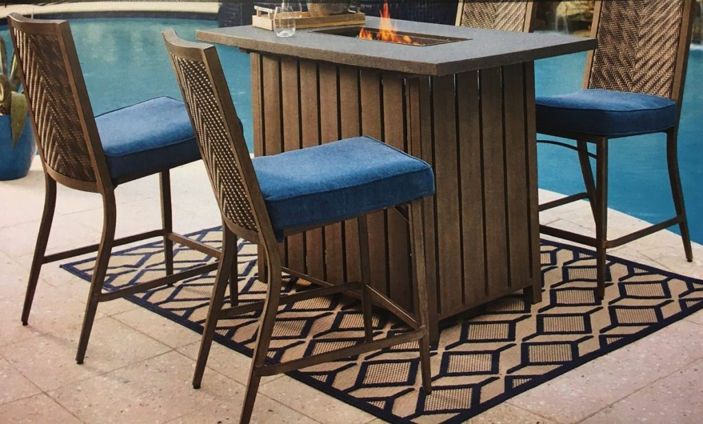 Patio Ashley Outdoor Furniture Miamikwikdry Home Blog How To