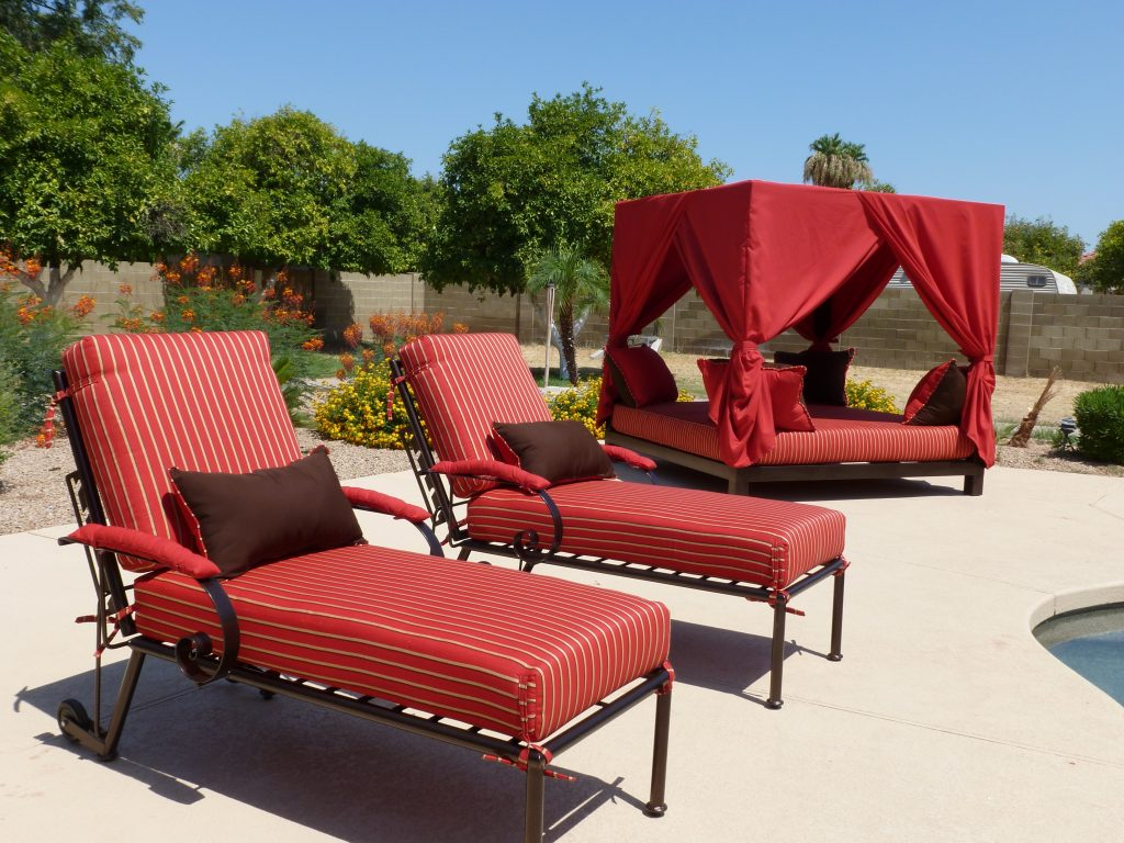 Patio Furniture Scottsdale Road Arizonaironfurniture Upscale Hand