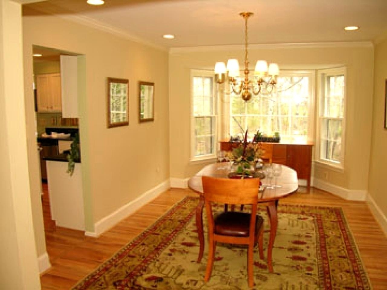 Phenomenal Recessed Lighting In Dining Room Recessed Lighting In
