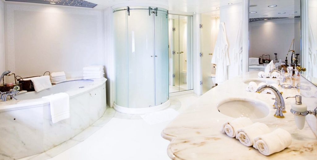 Picking The Right Fitting For Your Bathroom With The Help Of The