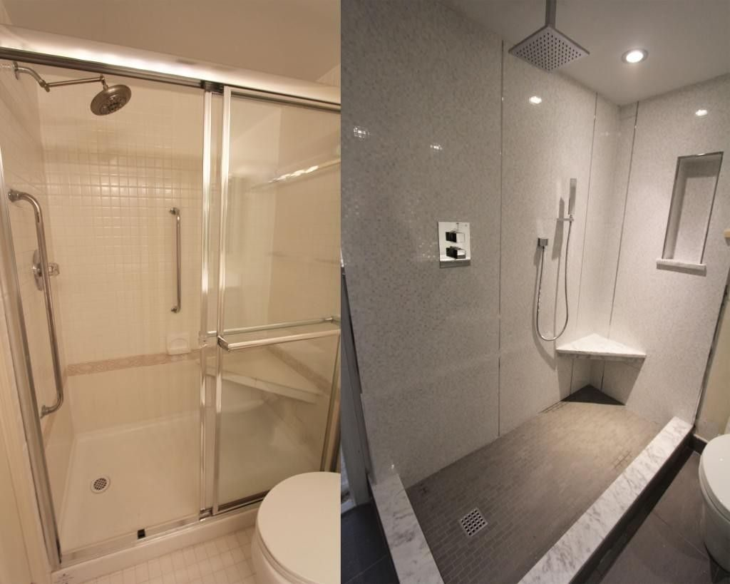 Picture Of What Is Average Cost To Remodel Small Bathroom Initik