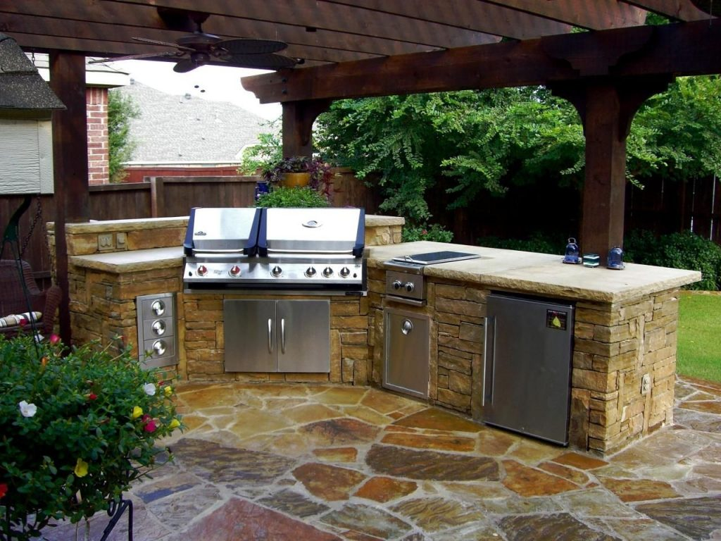 Pictures Of Outdoor Kitchen Design Ideas Inspiration Backyard