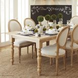 Pier One Dining Room Sets Ufficient