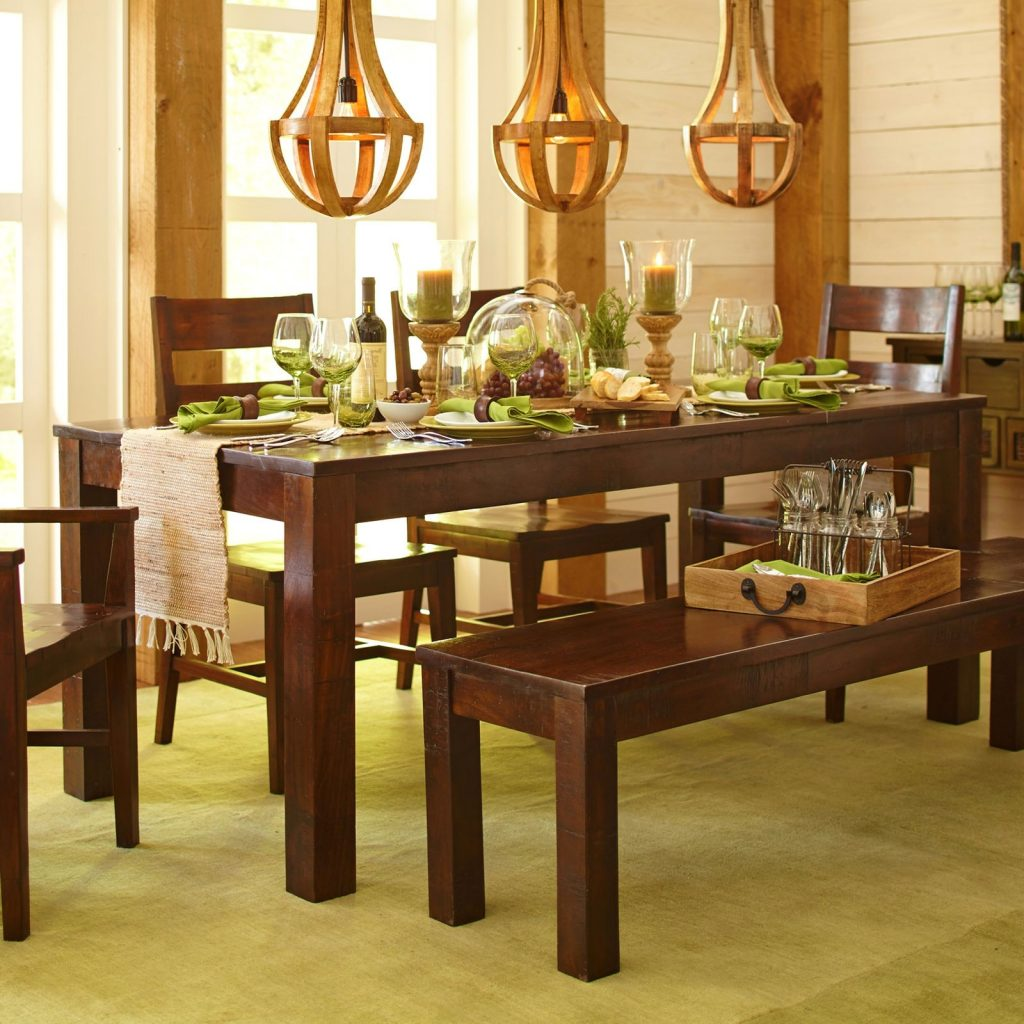 Pier One Dining Tables 10 1 Table Soulpower