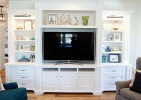 Living Room Entertainment Ideas