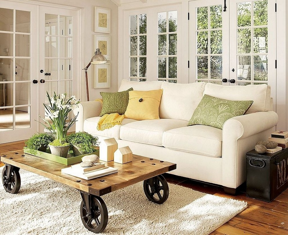 Pretentious English Country Living Rooms Country Living Rooms Design