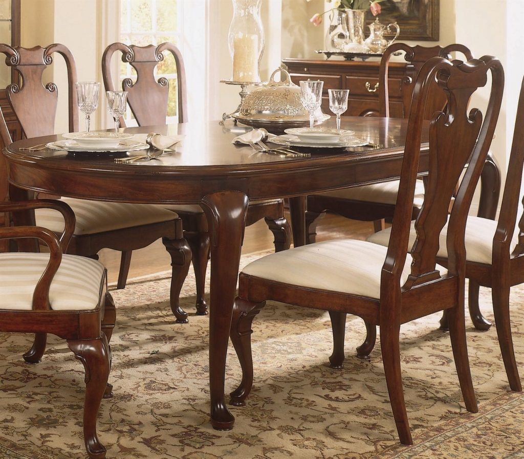 Queen Anne Dining Room Furniture Classy Grey Kitchen Inspirations