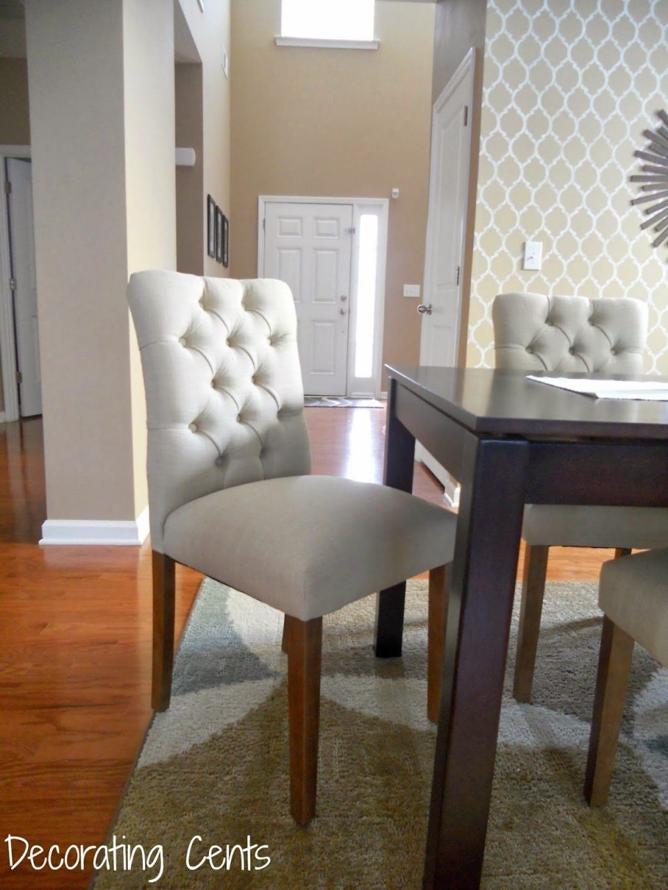 Representation Of Perfect Parsons Chairs Target Furniture