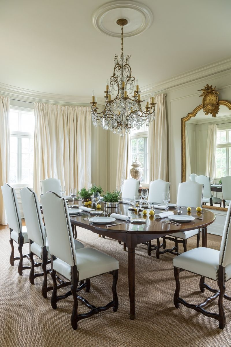 Rivers Spencer New Orleans Formaldiningrooms Formal Dining Rooms