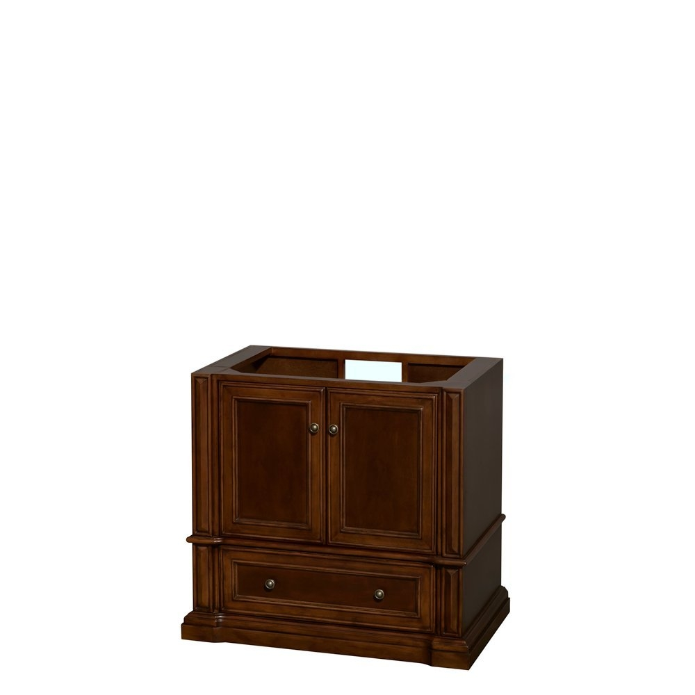 Rochester 36 Inch Single Bathroom Vanity No Countertop