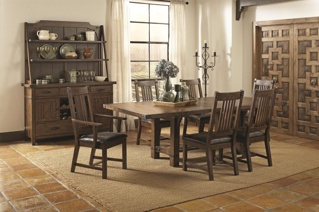 Schn 40 Dining Room Sets With Hutch Wnyprofarm Home Tables
