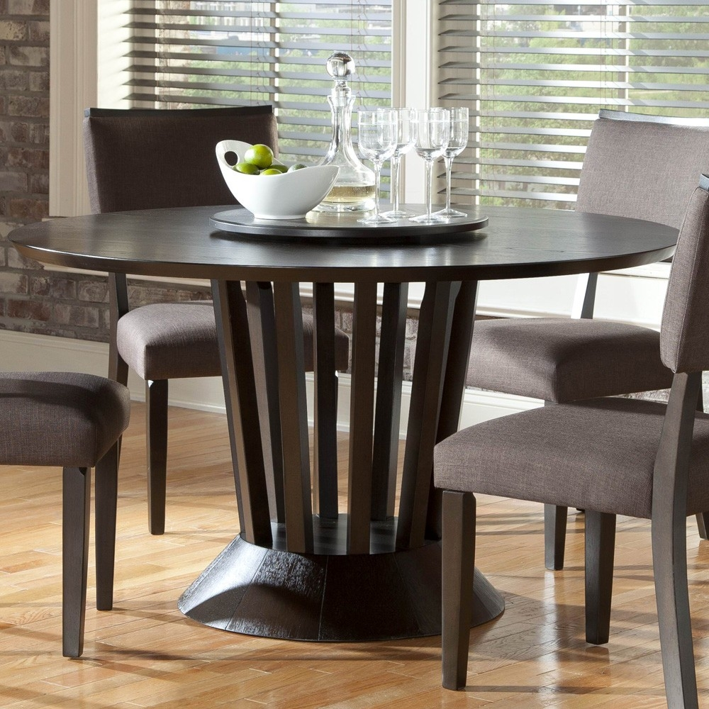 Sears Dining Tables Amazing Round Table Lazy Susan From Ijcrb