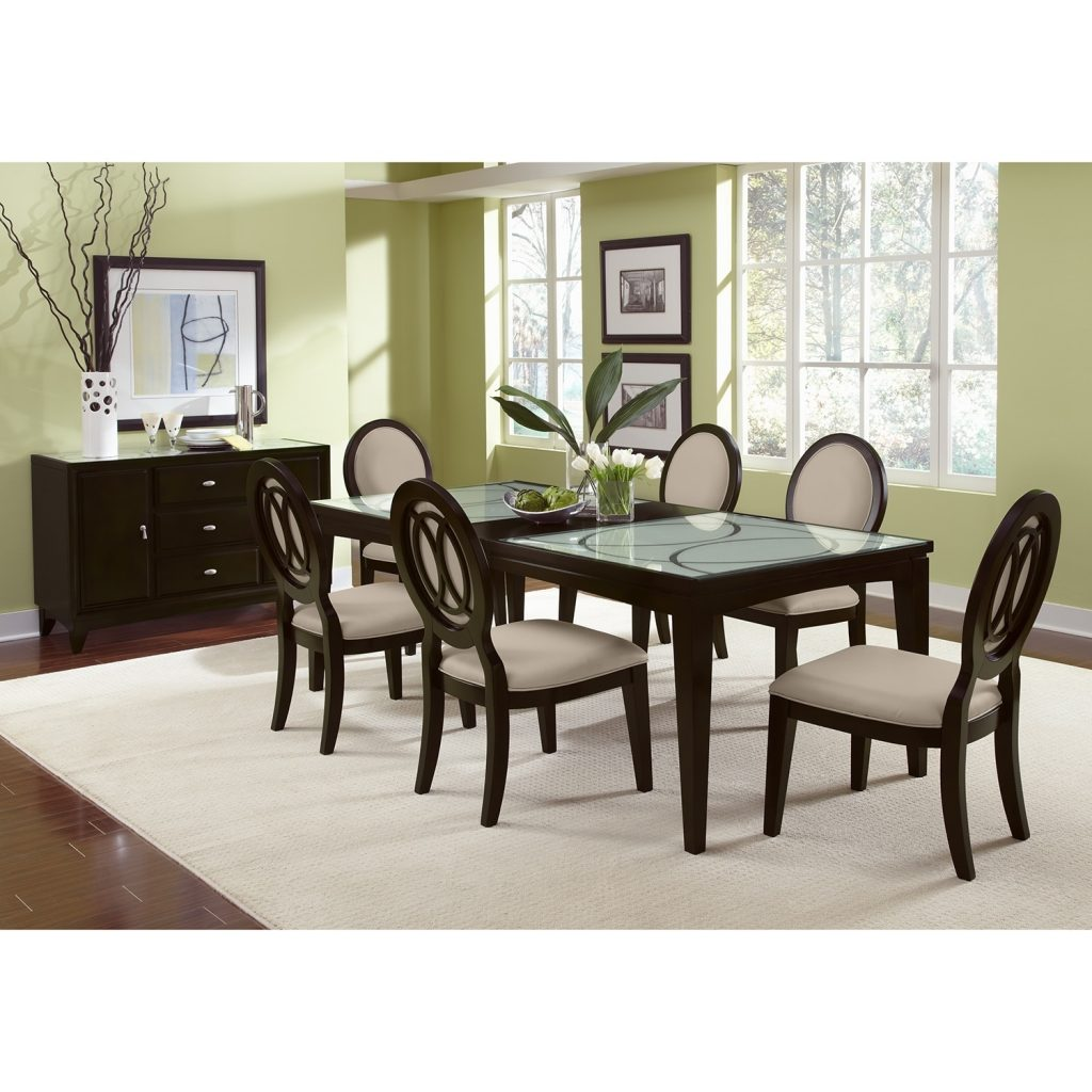 Shop 7 Piece Dining Room Sets Value City