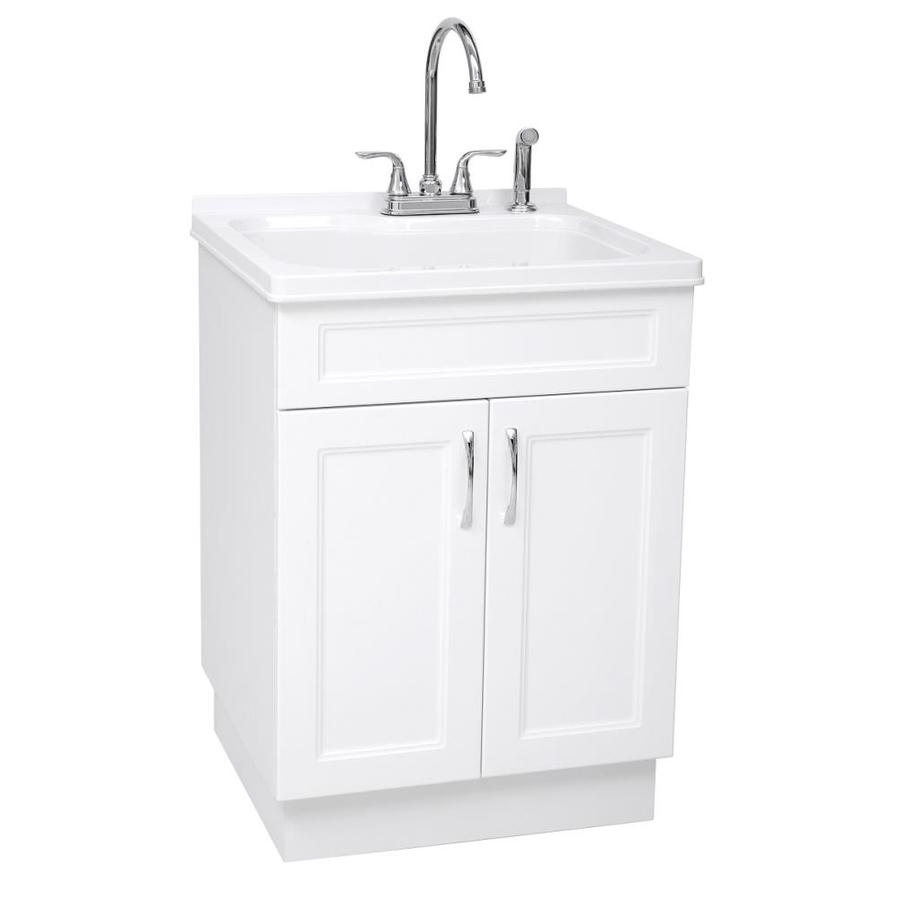 Shop Utility Sinks At Lowes