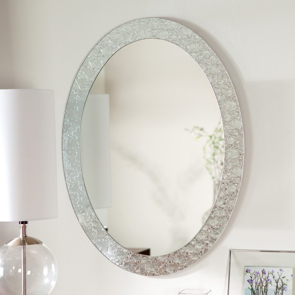 Small Decorative Mirrors For Bathrooms Bathroom Mirrors And Wall