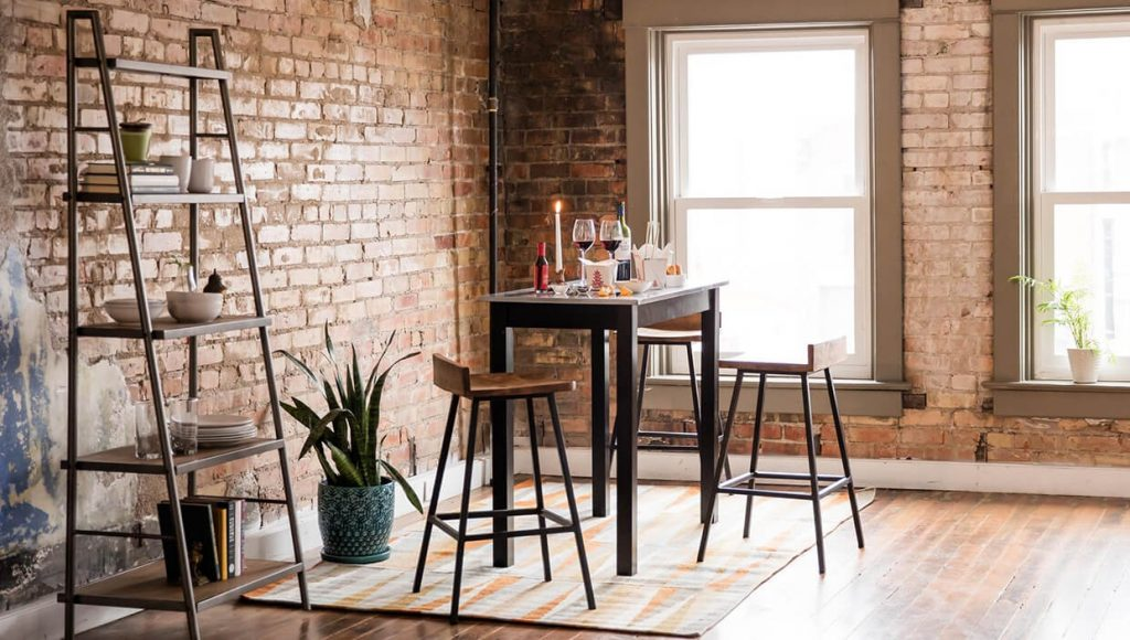 Small Kitchen Dining Tables Chairs For Small Spaces Overstock