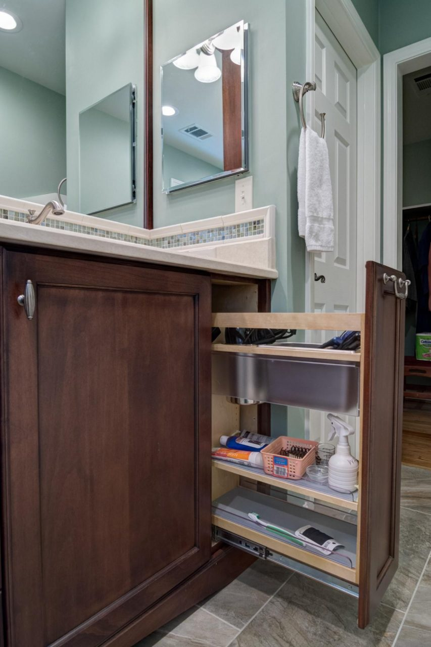 Small Space Bathroom Storage Ideas Diy Network Blog Made Remade